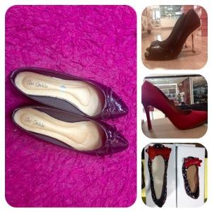 Calçados femininos Jaú