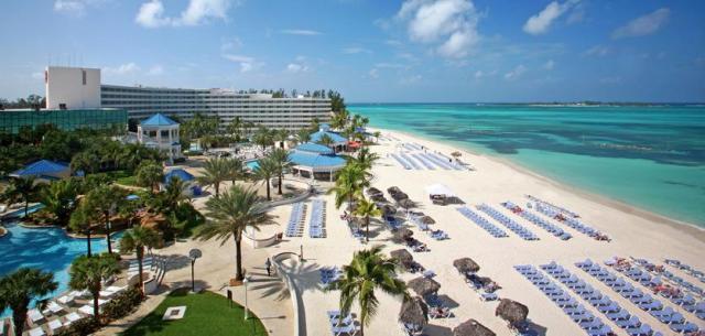 Melia Bahamas