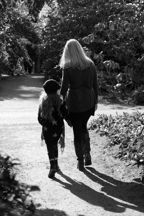 Quantidade e qualidade, tempo, tempo com filhos