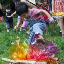festa junina, maternidade hoje, brincadeiras, brincadeiras festa junina, fogueira