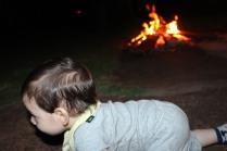 Festa junina, maternidade hoje