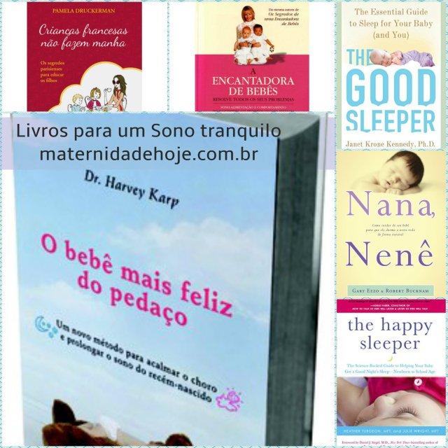 maternidade hoje, porque deixei chorar, livros