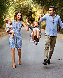 Maternidade Hoje, Jessica Alba, carreira, mãe que trabalha, empreendedorismo, mãe empreendedora