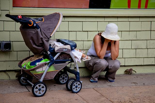 maternidade hoje, porque deixei chorar,  mãe, mãe desesperada