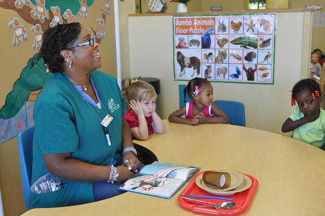 escolha da escola, escola, escola nos EUA, maternidade hoje