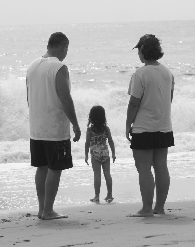 Família, filhos, separação, maternidade hoje