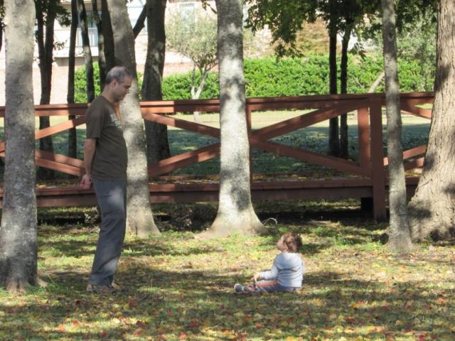 Maternidade Hoje, Pai, Dia dos Pais, Polliana Ribeiro