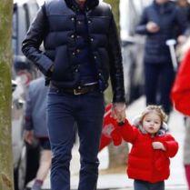 Moda pai e filha