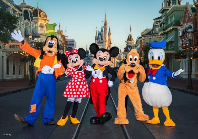 Disney por faixa etária, Disney para crianças pequenas