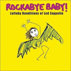 Rock para dormir - Rockabye Baby