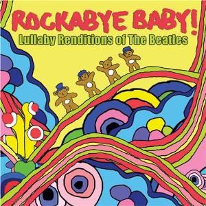 Rock para dormir - Rockabye Baby Beatles