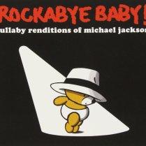 Rock para dormir - Rockabye Baby 2