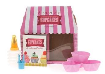 A casa dos cupcakes