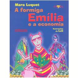 A formiga Emilia e a economoa