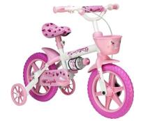 Bicicleta Cecizinha
