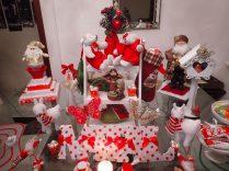 Mesa de Natal ludica