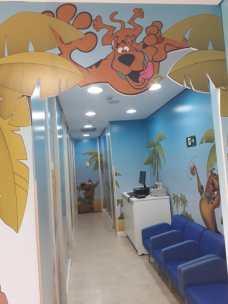 Vanessa Mello - Delboni - laboratorio pediatrico 7